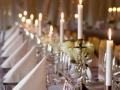 Bröllopsdukning 2